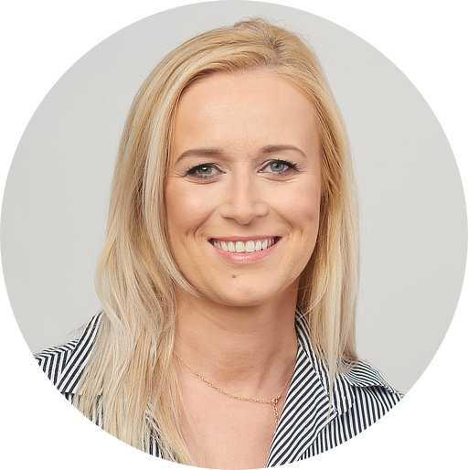 Agnieszka Jurek - kierownik sprzedaży Home Premium