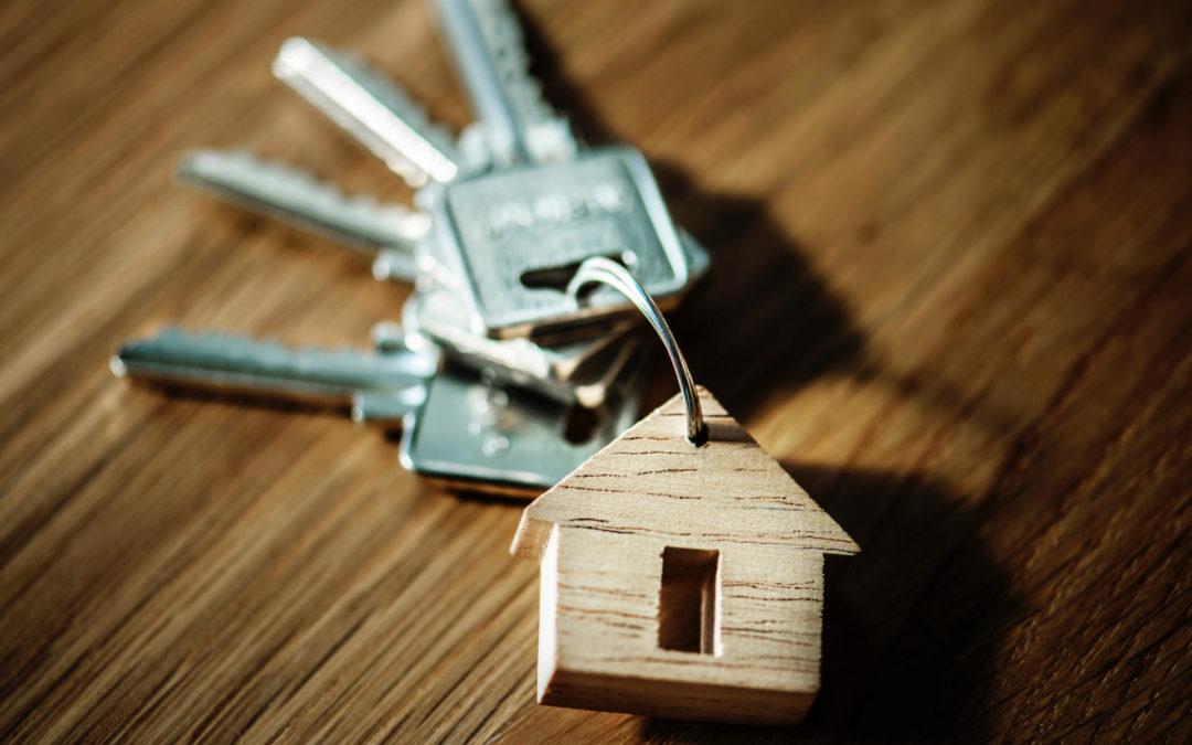 Misja specjalna: nowy dom