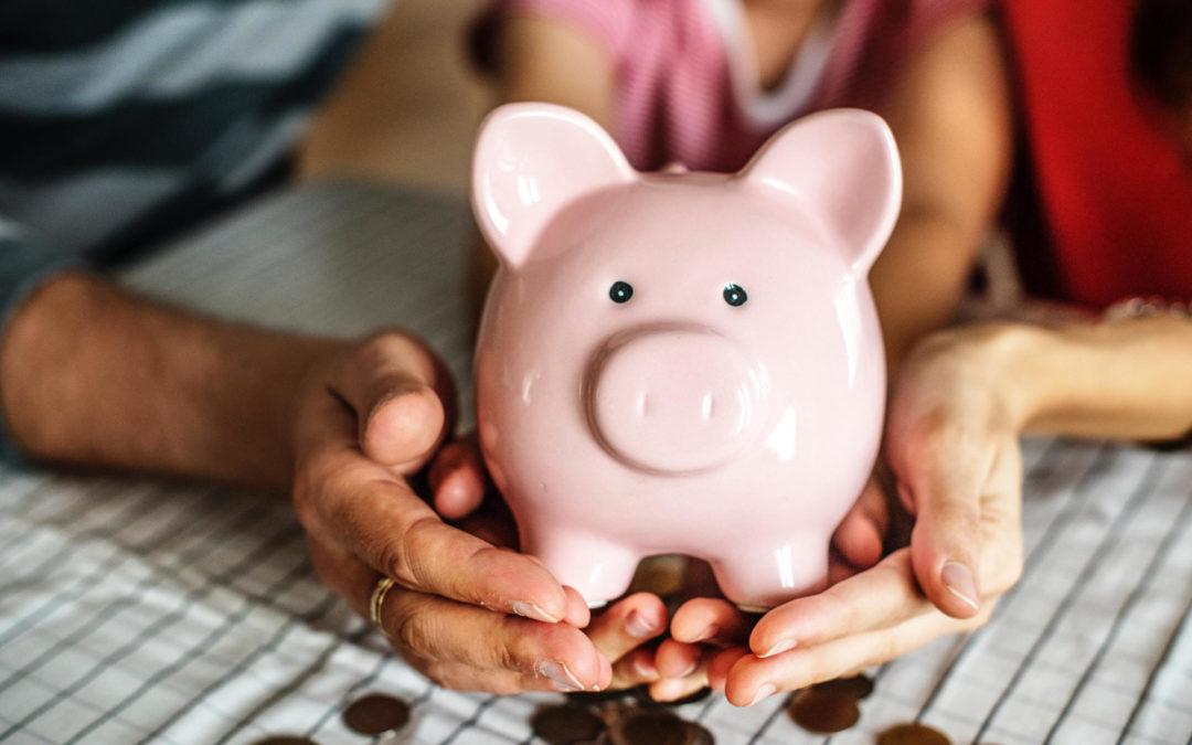 Kredyt na dom lub mieszkanie